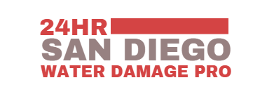 24HR San Diego Water Damage Pro